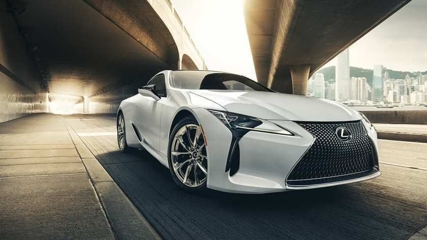 50 The Lexus 2019 Lineup Price