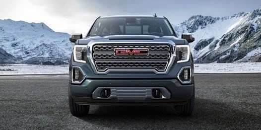 50 The New GMC Yukon 2020 Exterior