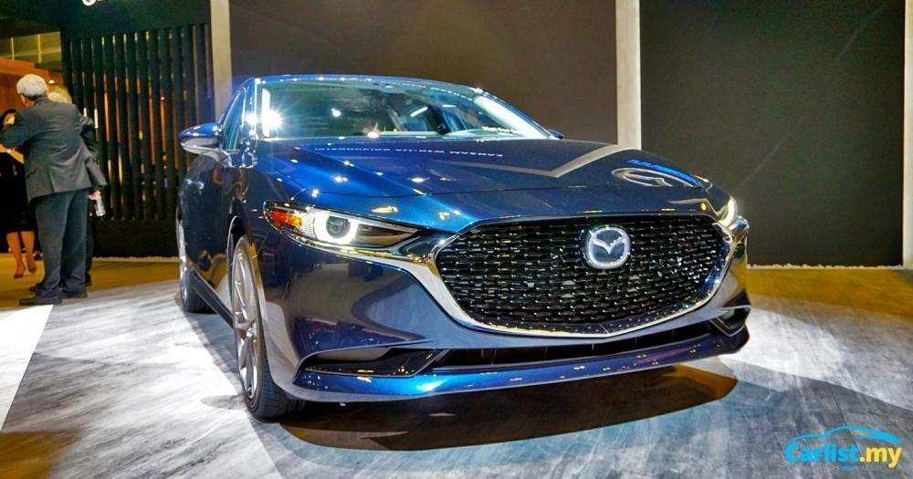 50 The New Mazda Engine 2019 Ratings