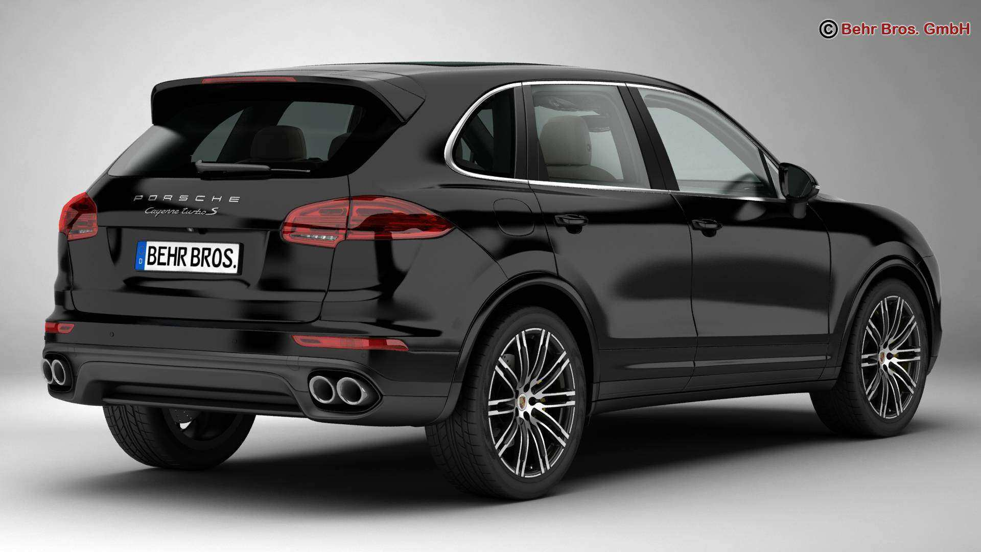 50 The Porsche Cayenne Model Concept And Review