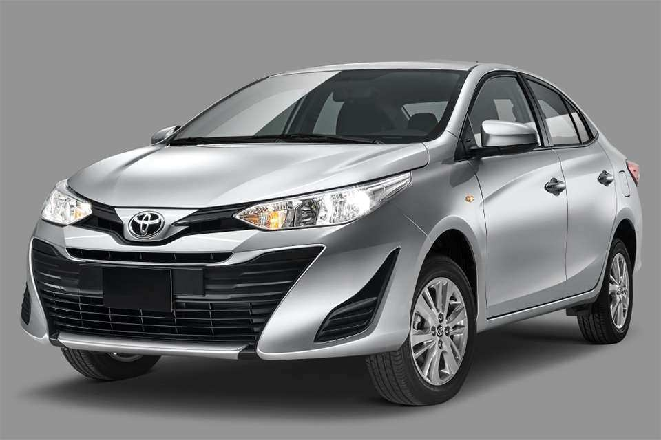 50 The Toyota Vios 2019 Price Philippines Concept