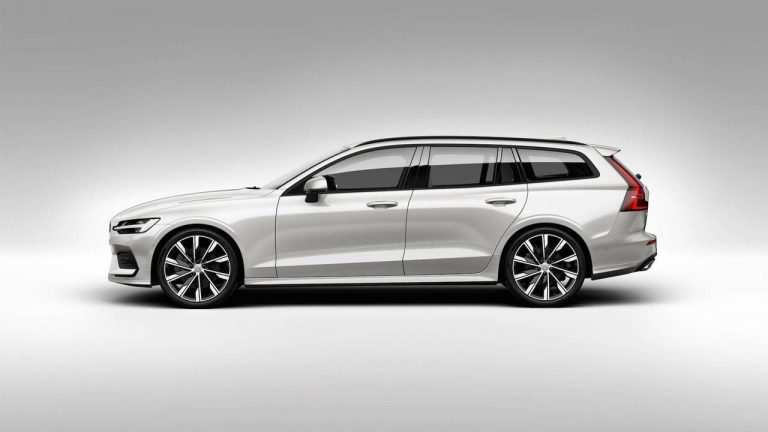 50 The Volvo 2019 Station Wagon Prices
