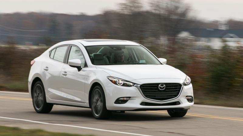 50 The Xe Mazda 3 2019 Research New