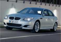 2019 BMW M5 Get New Engine System