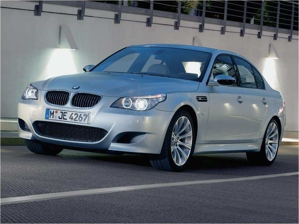51 A 2019 BMW M5 Get New Engine System Engine