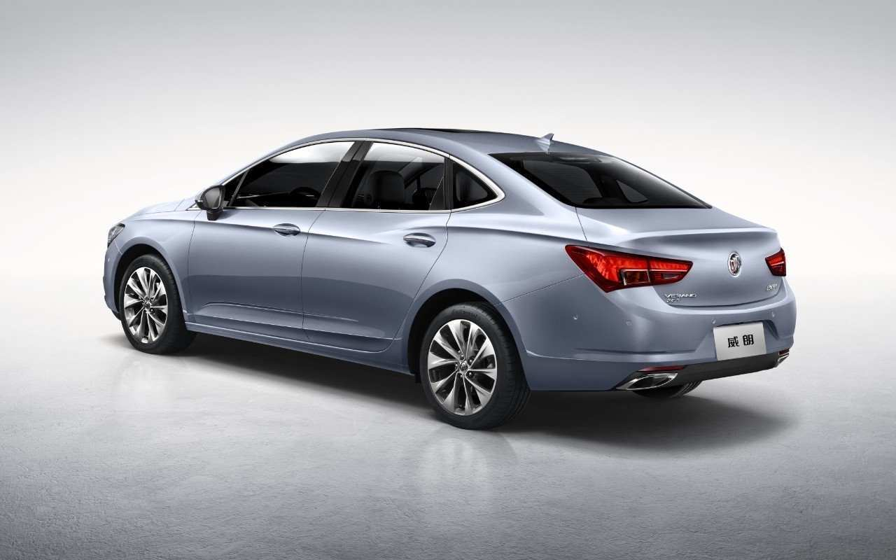 51 A 2019 Buick Verano Reviews