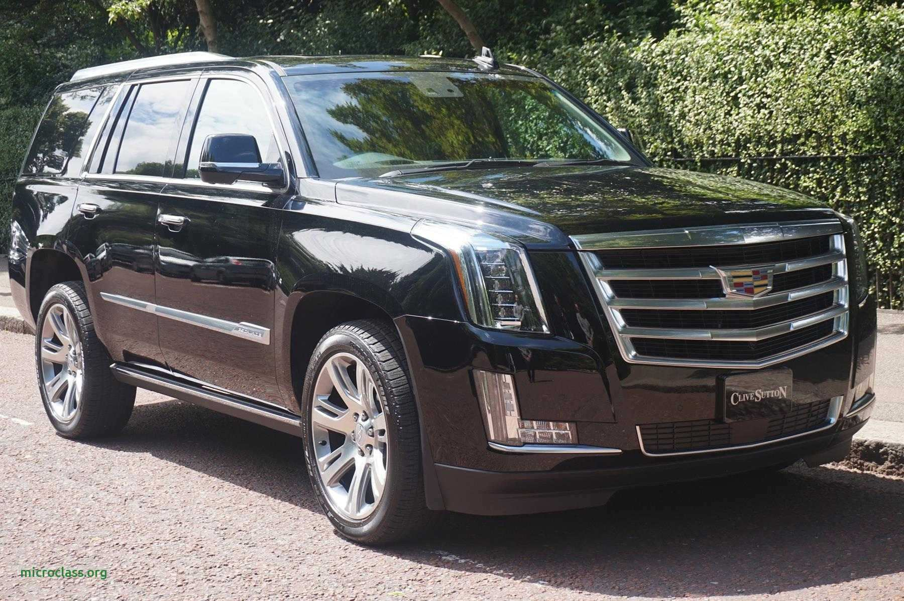 51 A 2019 Cadillac Escalade V Ext Esv Photos