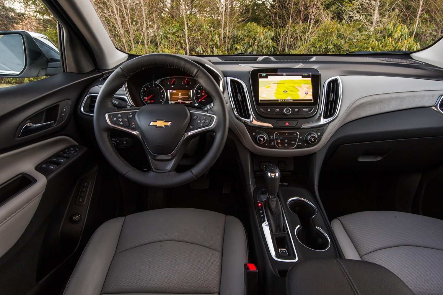 51 A 2019 Chevy Equinox Configurations