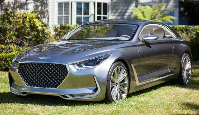 51 A 2019 Hyundai Genesis Coupe New Review