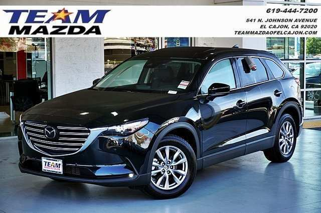 51 A 2019 Mazda Cx 7 Performance And New Engine
