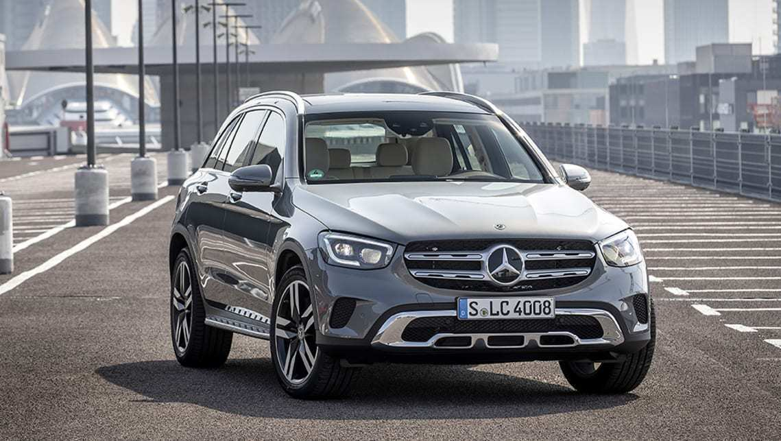 51 A 2019 Mercedes Diesel Suv New Review