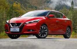51 A 2019 Nissan Lannia Performance And New Engine