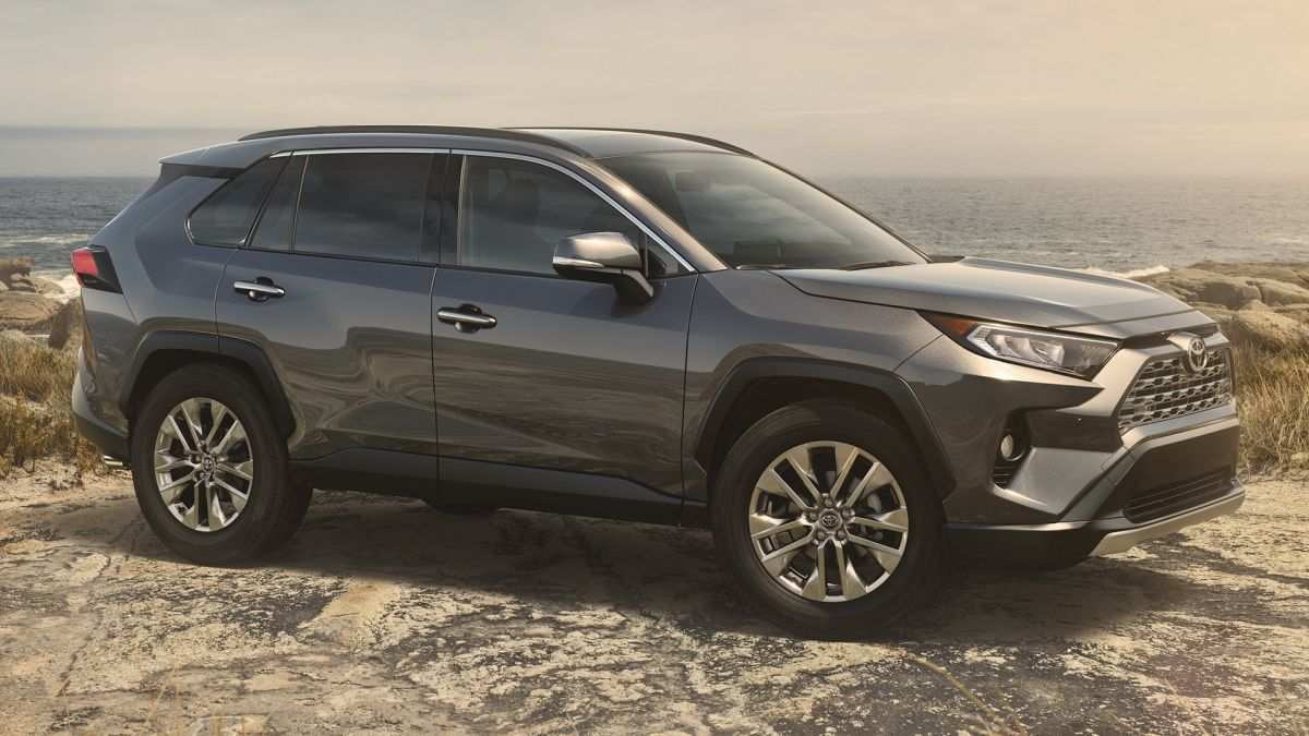 51 A 2019 Toyota Rav4 Jalopnik Reviews