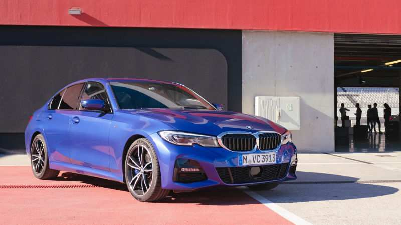 51 A 2020 BMW M3 Concept And Review