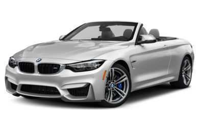 51 A 2020 BMW M4 Colors Exterior
