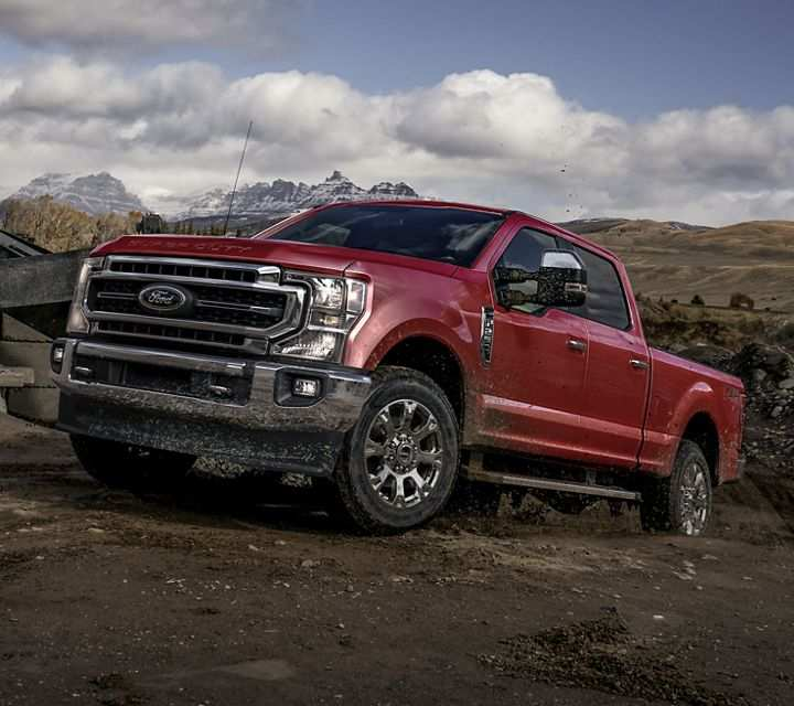 51 A 2020 Ford F250 Price And Release Date