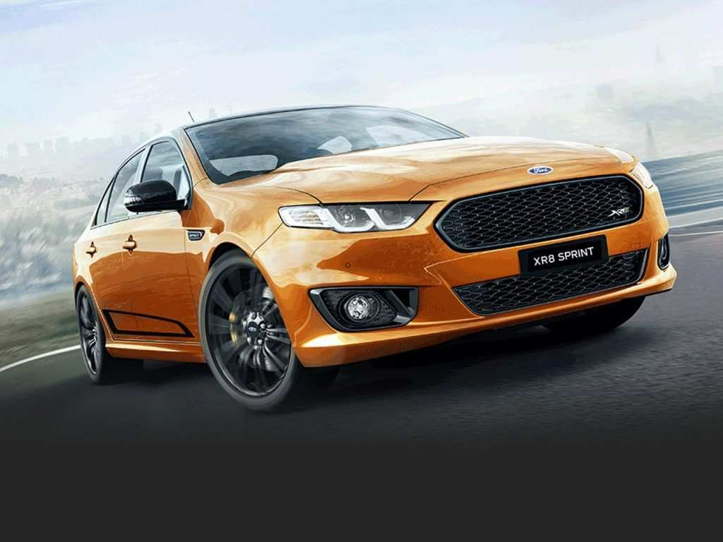 51 A 2020 Ford Falcon Gt Redesign and Concept | Review ...