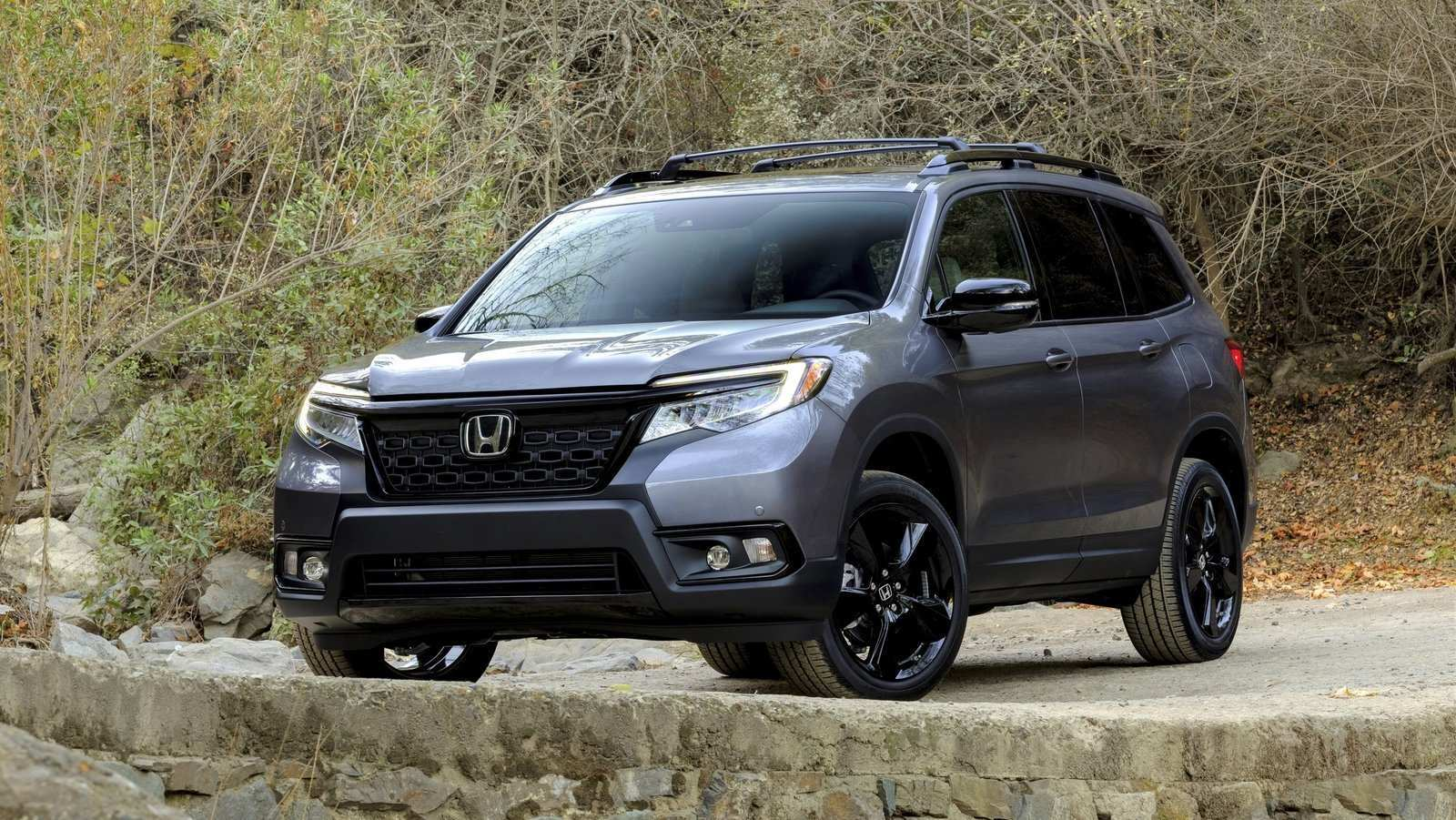 51 A 2020 Honda Pilot Review