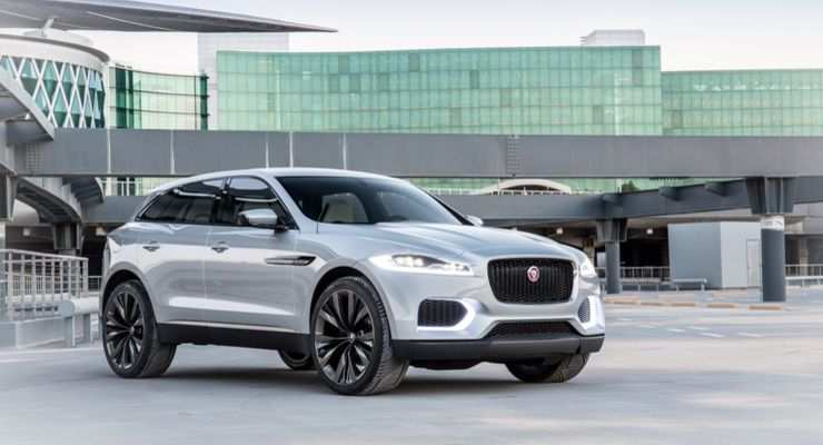 51 A 2020 Jaguar C X17 Crossover Price And Review