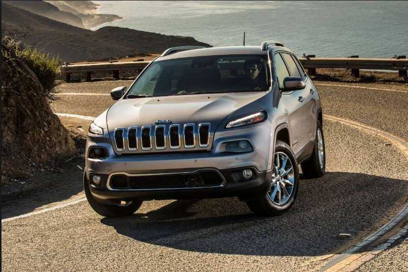 51 A 2020 Jeep Trail Hawk Exterior