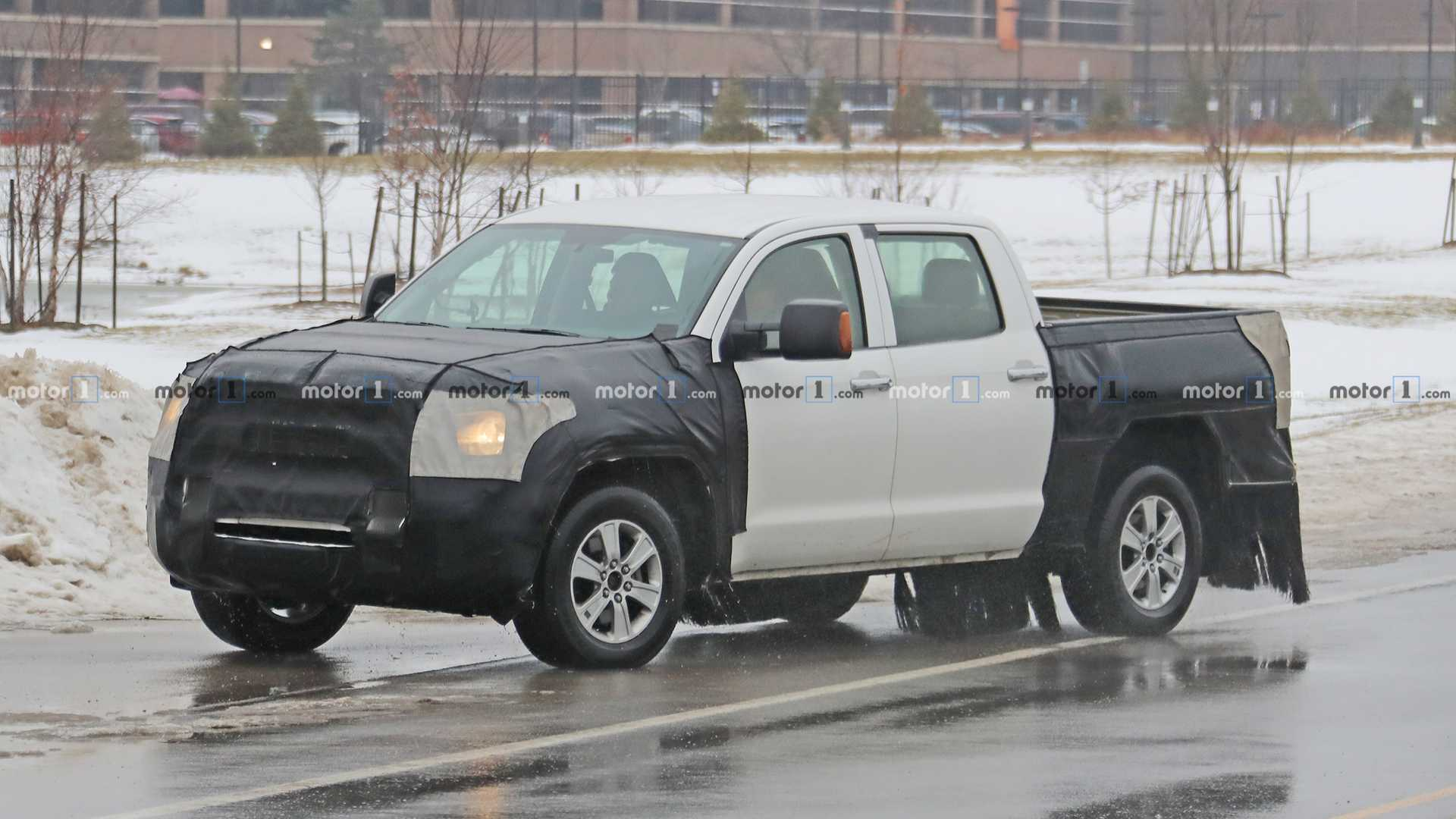 51 A 2020 Toyota Tundra Prices