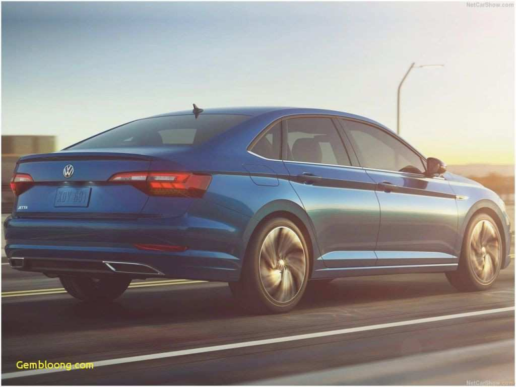 51 A 2020 Vw Jetta Tdi Exterior And Interior