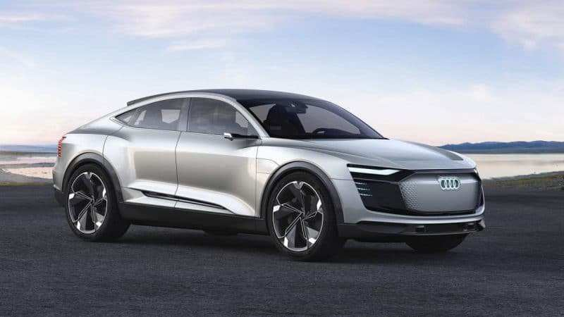 51 A Audi In 2020 Images