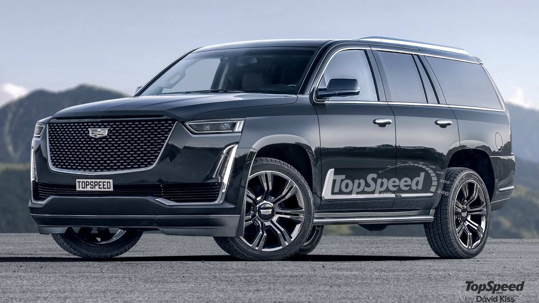 51 A GMC Yukon 2020 Price Design And Review