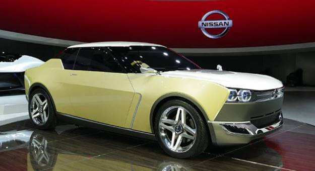 51 A Nissan Idx 2020 Redesign And Concept