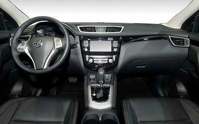 51 A Nissan Qashqai 2019 Research New