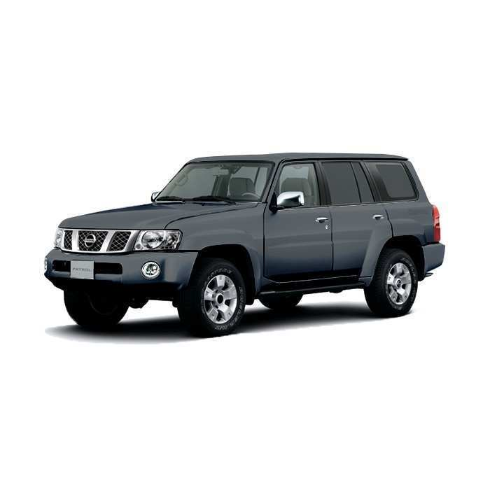 51 A Nissan Super Safari 2019 Price