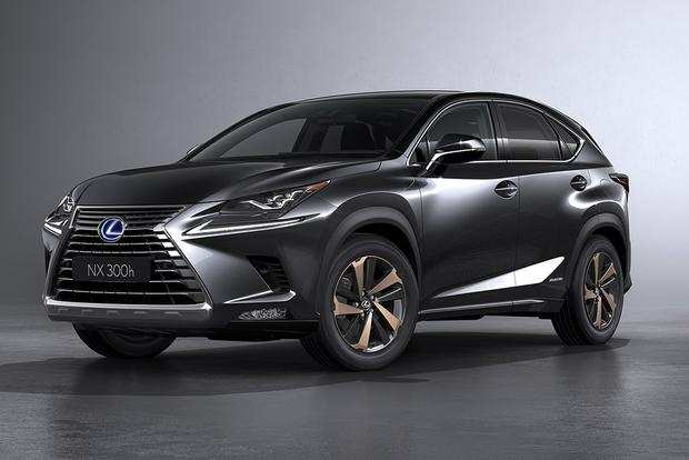 51 A When Do 2020 Lexus Nx Come Out Ratings