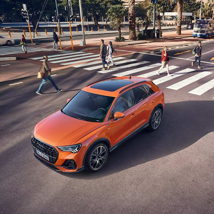51 All New 2019 Audi Q3 Review And Release Date