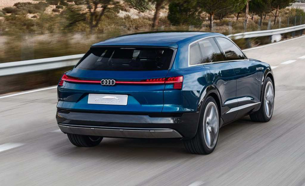 51 All New 2019 Audi Q6 Performance