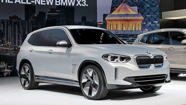 51 All New 2019 BMW X3 Hybrid Reviews