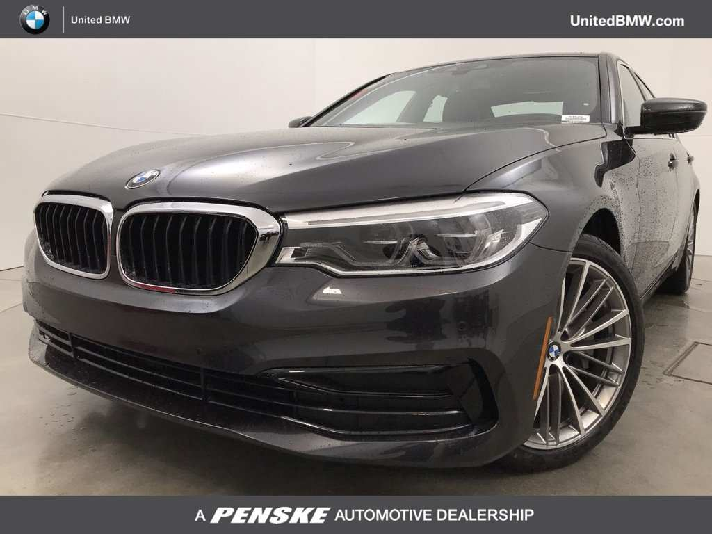 51 All New 2019 Bmw Graphite Edition Review