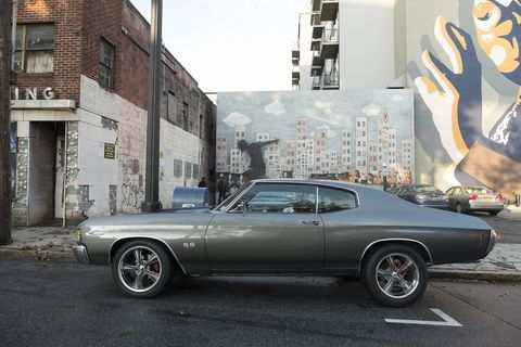 51 All New 2019 Chevelle Ss Redesign And Concept