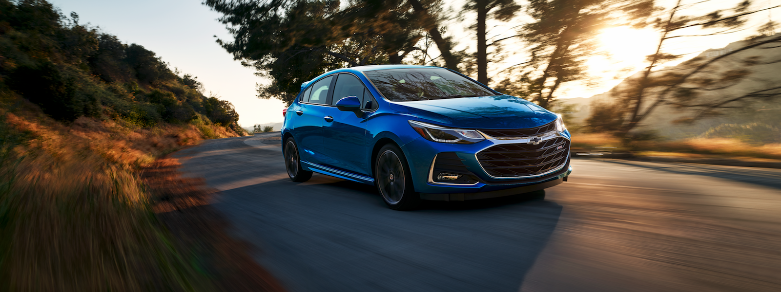 51 All New 2019 Chevy Cruze Spesification