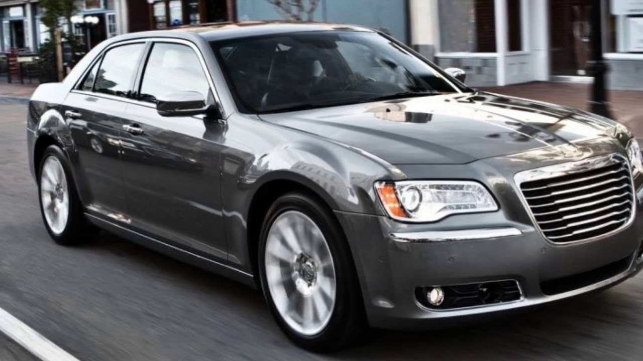51 All New 2019 Chrysler Imperial Redesign