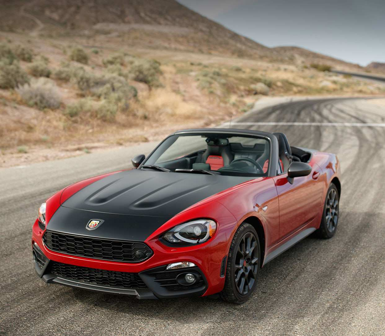 51 All New 2019 Fiat Spider Review