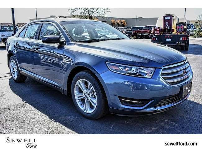 51 All New 2019 Ford Taurus First Drive