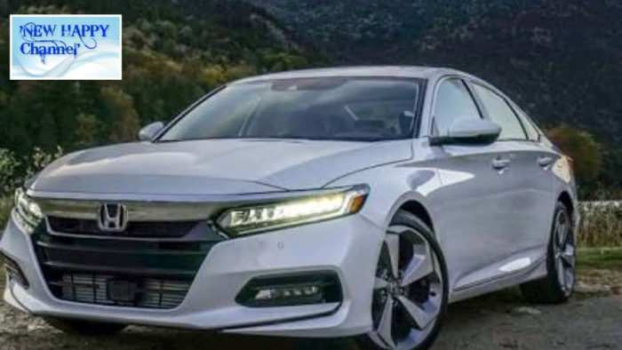 51 All New 2019 Honda Accord Coupe Sedan Review And Release Date