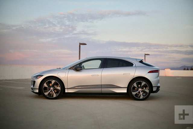 51 All New 2019 Jaguar I Pace Review Spy Shoot