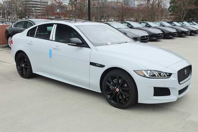 51 All New 2019 Jaguar Xe Landmark Specs And Review