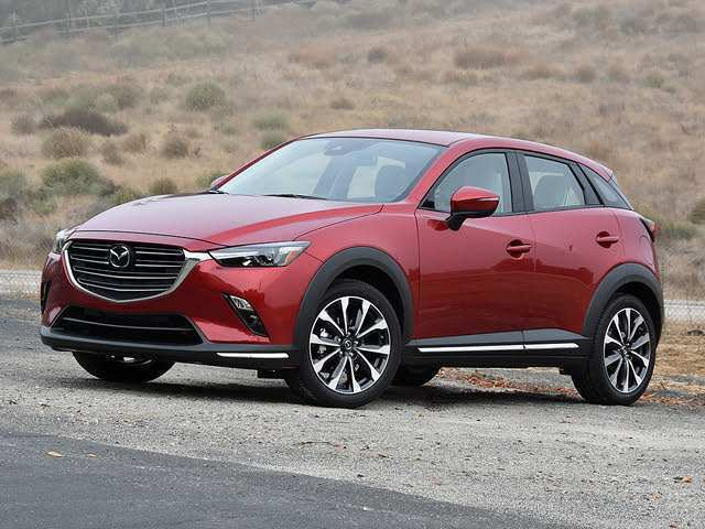 51 All New 2019 Mazda CX 3 Concept