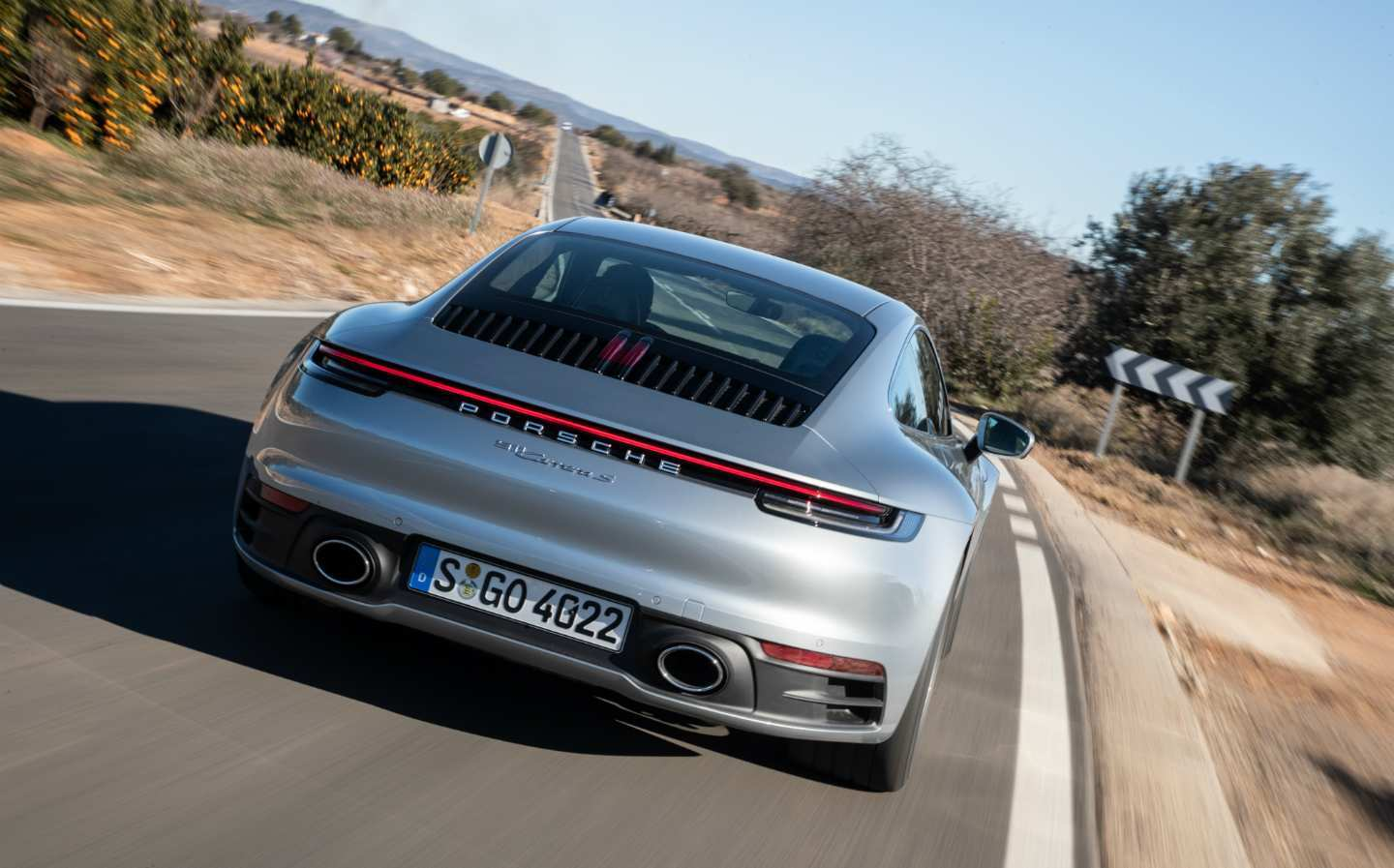 51 All New 2019 Porsche 911 Carrera Price Design And Review