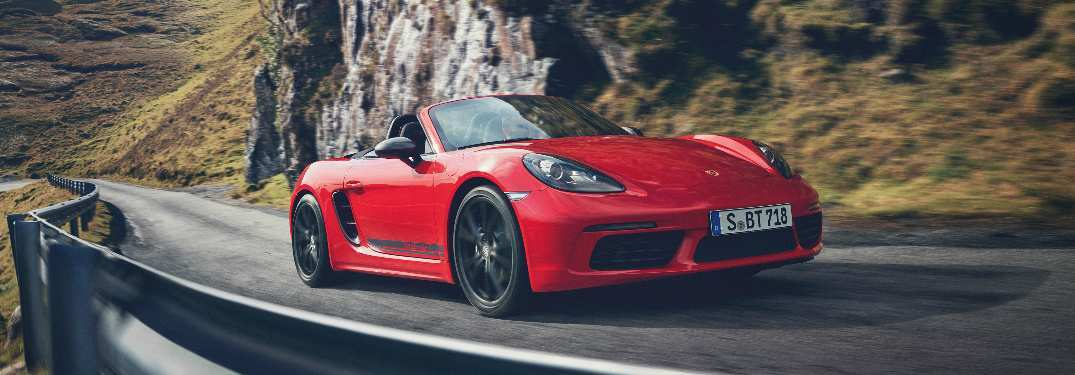 51 All New 2019 The Porsche 718 Price And Review