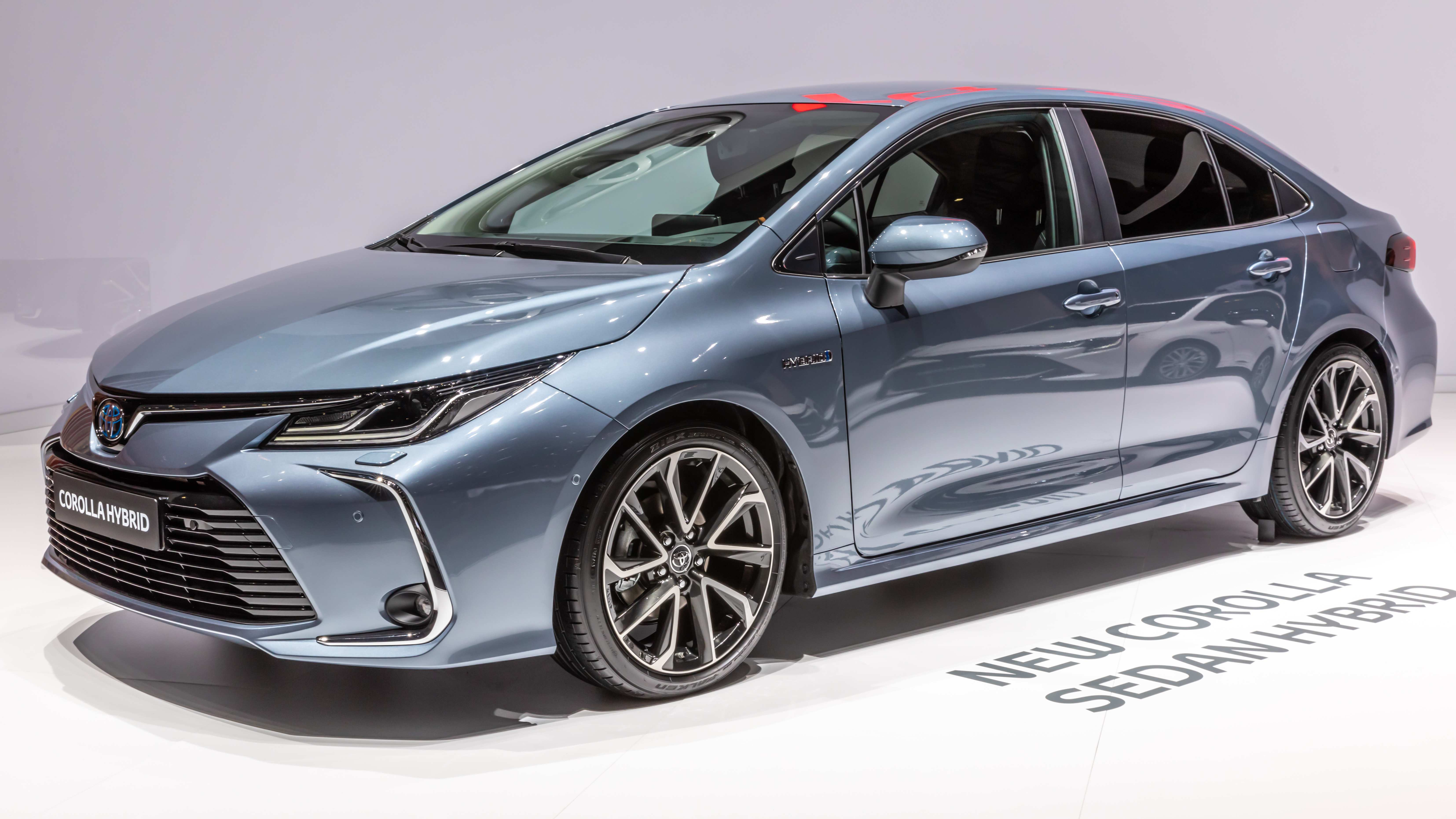 51 All New 2019 Toyota Altis Release Date And Concept