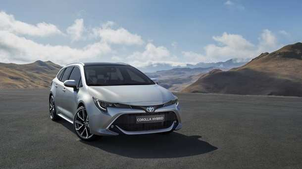 51 All New 2019 Toyota Avensis Review