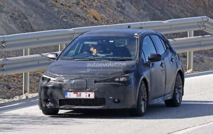 51 All New 2019 Toyota Hilux Spy Shots Images